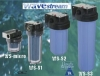 Wavestream™ Bilgewaterfilter